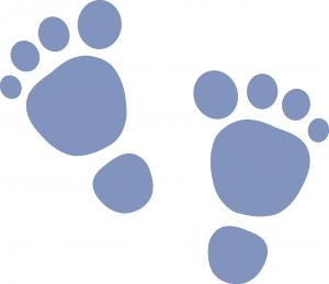 footprint-23991_1280